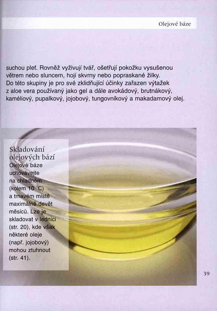Náhled Esenciální oleje od A do Z - Všechno, co o nich potřebujete vědět