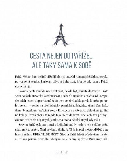 Náhled Falešná Pařížanka