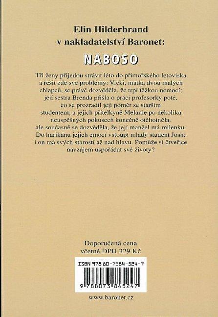 Náhled Naboso - Baronet