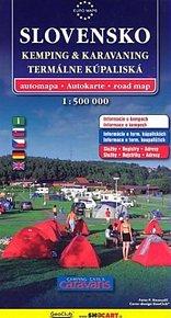 Slovensko kemping