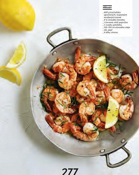Náhled Vařit dokáže každý