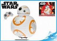 Star Wars R/C Jumbo BB8 nafukovací 43cm