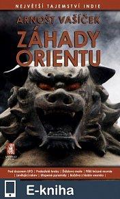 Záhady Orientu (E-KNIHA)