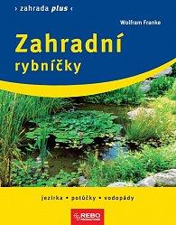 Zahradní rybníčky - Zahrada plus - 2. vydání