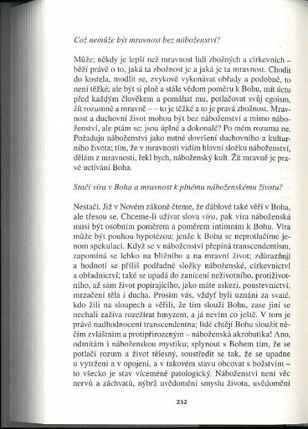 Náhled Hovory s T. G. Masarykem
