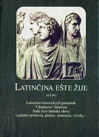Latinčina ešte žije