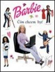 Barbie Čím chcem byť
