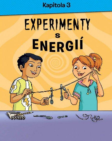 Náhled Vědecké experimenty - Moje první kniha