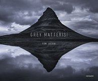 Tom Jacobi: Grey Matter(s)