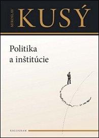 Politika a inštitúcie
