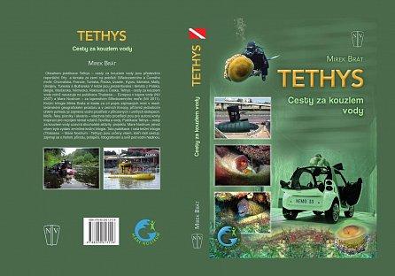 Náhled Tethys - Cesty za kouzlem vody