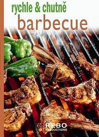 Barbecue - rychle & chutně - 4. vydání