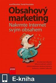 Obsahový marketing (E-KNIHA)