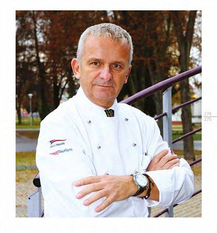 Náhled Velká kuchařka nejlepších šéfkuchařů