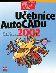 Učebnice AutoCADu 2002