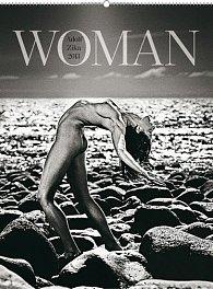 Kalendář 2013 nástěnný - Woman Adolf Zika, 48 x 64 cm