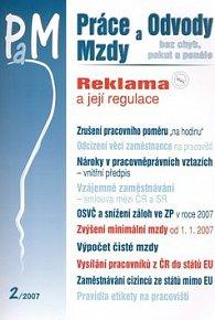 Práce a mzdy 2/2007