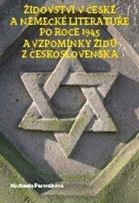 Židovství v české a německé literatuře