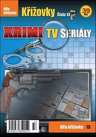Křížovky 13 - Krimi TV seriály