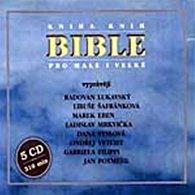 Bible pro malé i velké - 5MC