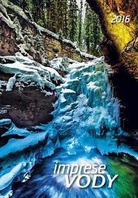 Imprese vody 2016 - nástěnný kalendář