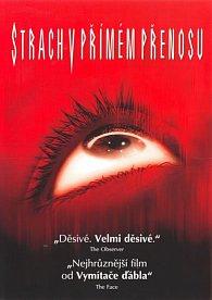 Strach v přímém přenosu - DVD