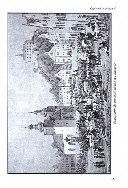 Náhled 1866 - Tam u Králového Hradce…