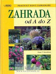 Zahrada od A do Z