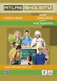 Atlas školství 2014/2015 Vysočina