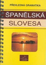 Španělská slovesa