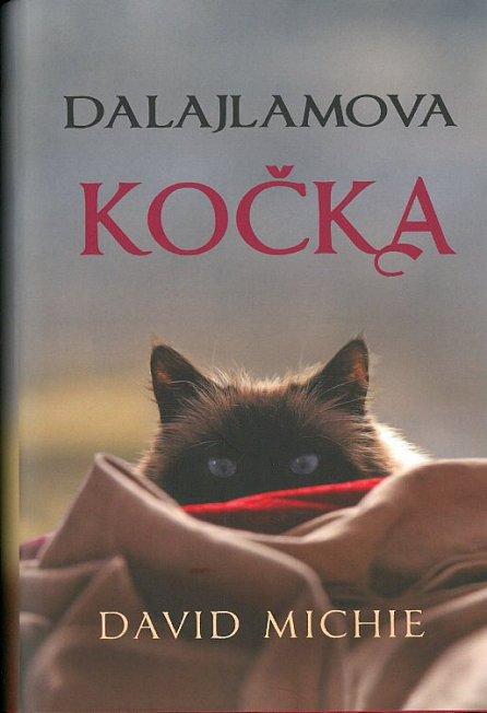 Náhled Dalajlamova kočka