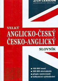 Velký AČ-ČA slovník (CD-ROM)