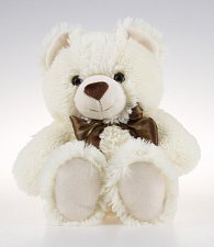Medvěd sedící 39 cm