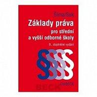 Základy práva pro střední a vyšší odborné školy, 9. doplněné vydání