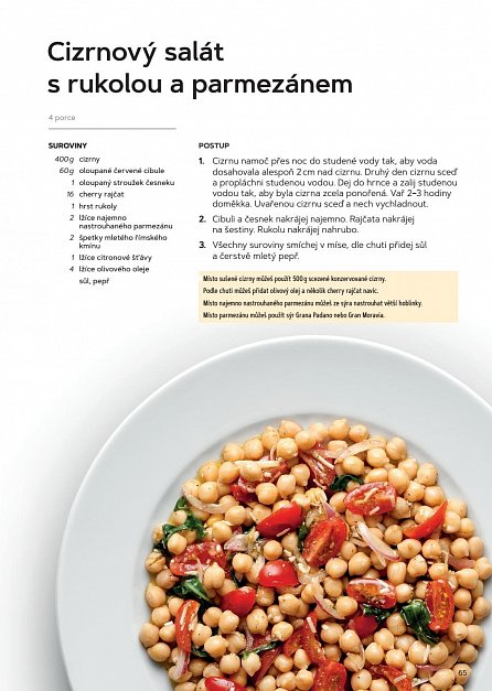 Náhled Zelenina a luštěniny - Jednoduše & dokonale