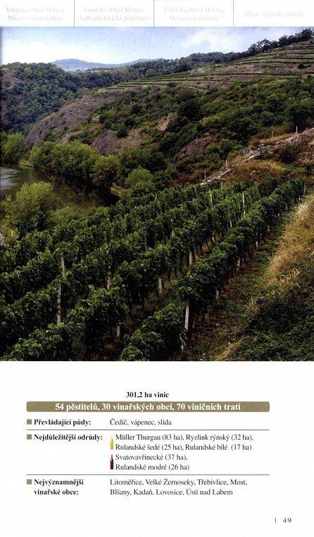 Náhled Průvodce nejlepšími víny České republiky 2016/2017