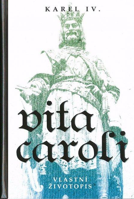 Náhled Vita Caroli (Život Karlův)