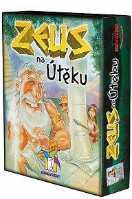 Zeus na útěku