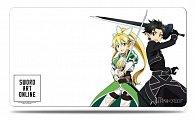 UP Art: Sword Art Online  'Kirito & Leafa' - hrací podložka