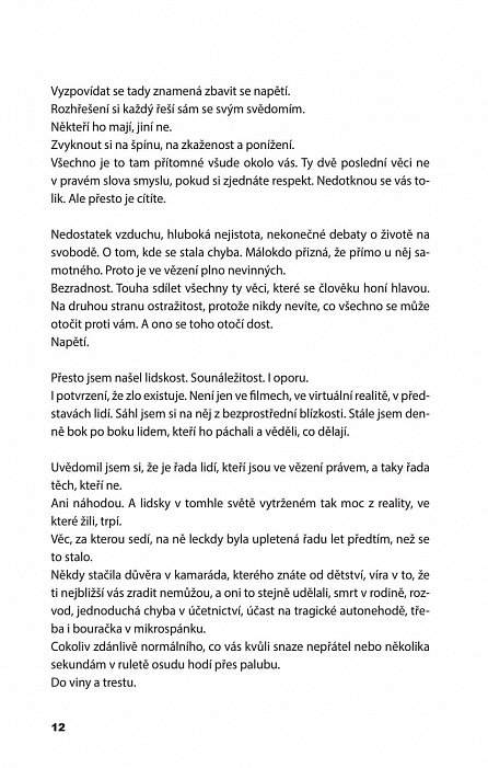 Náhled Tomáš Řepka: Deník ze dna