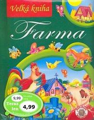 Veľká kniha Farma