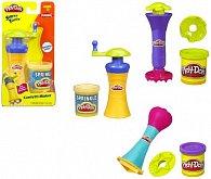 Play-Doh s nářadím