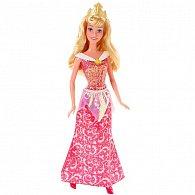 Mattel Disney kouzelná princezna