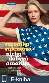 Nicka dobývá Ameriku (E-KNIHA)