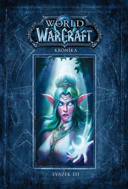 Náhled World of WarCraft - Kronika 3