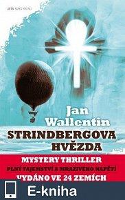 Strindbergova hvězda (E-KNIHA)