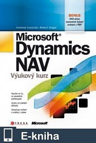 Microsoft Dynamics NAV (E-KNIHA)