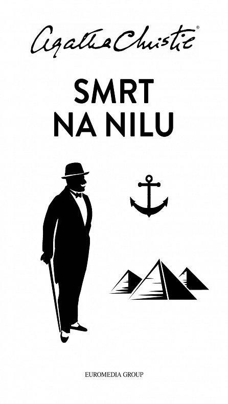 Náhled Smrt na Nilu