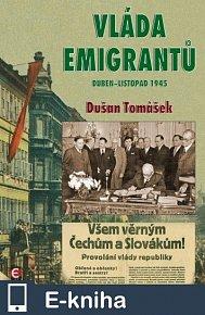 Vláda emigrantů (E-KNIHA)