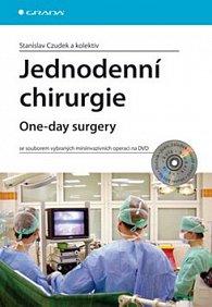 Jednodenní chirurgie